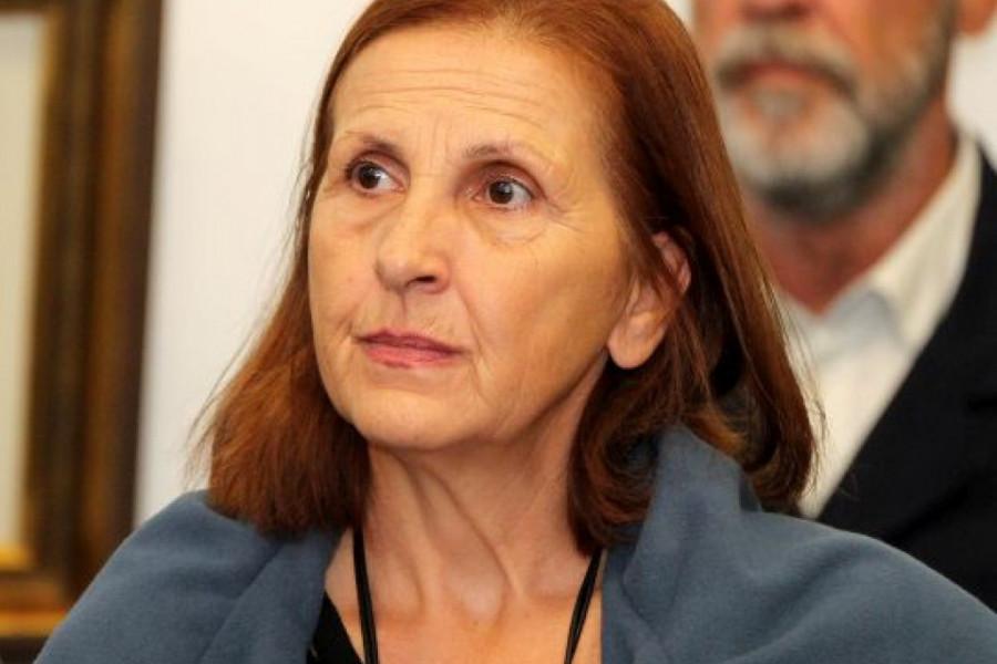 Ćerka Olge Odanović je isključiva: Ne želi da deli kadar sa njom!