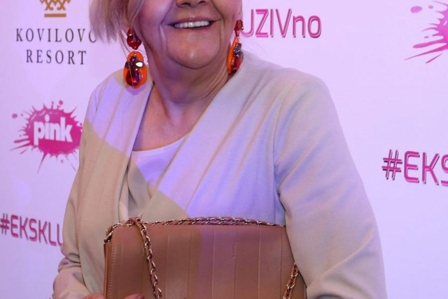 Marina Tucaković se i dalje bori sa OPAKOM BOLEŠĆU: NISAM BATALILA POROKE, uvek  sam bila bolja za druge nego za sebe
