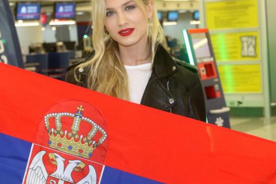 Nevena večeras na Evroviziji nastupa pod OVIM BROJEM, a evo ko je najveći favorit za pobedu