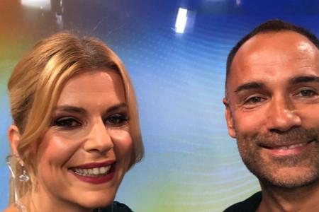 Toliko dugo nakon razvoda: Nataša Miljković i Srđan Timarov sinu ispunili JEDINU želju (FOTO)