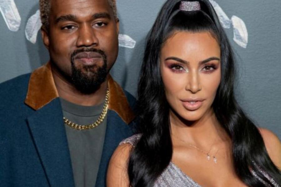 STIŽE BEBA: Kim i Kanije uskoro će postati roditelji po ČETVRTI PUT, a lepe vesti saznali su u nezgodnom trenutku (video)