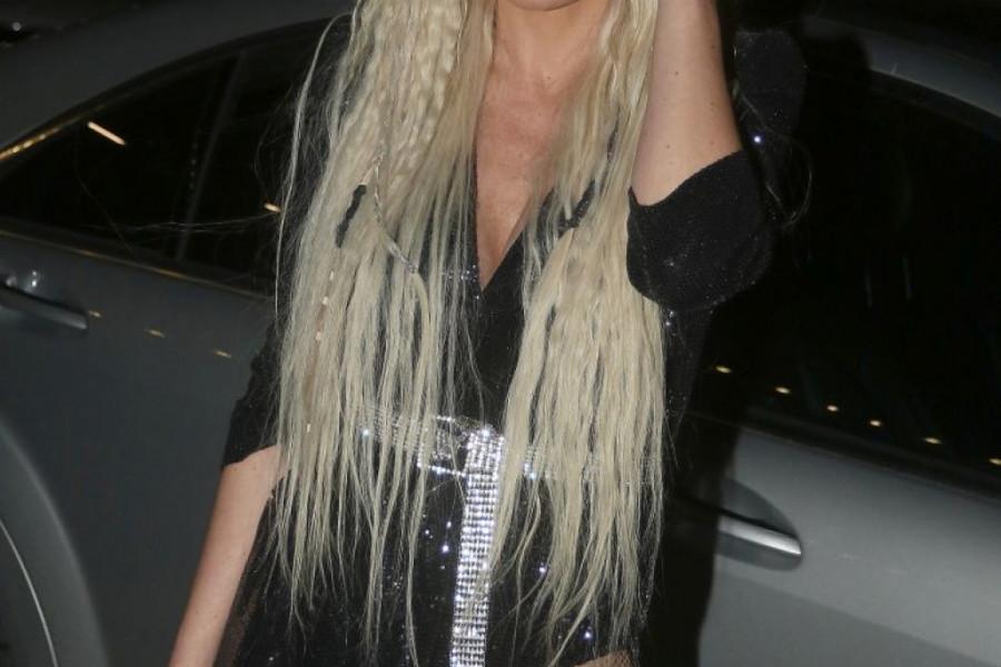 Nataša Bekvalac: Novosadska Barbika u modnom izdanju koje OTKRIVA najskriveniju TETOVAŽU