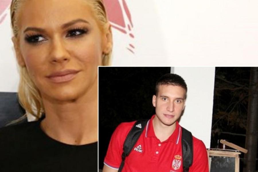 ODGOVORILA NA SPEKULACIJE: Nataša konačno rekla da li je U VEZI sa Bogdanom Bogdanovićem!