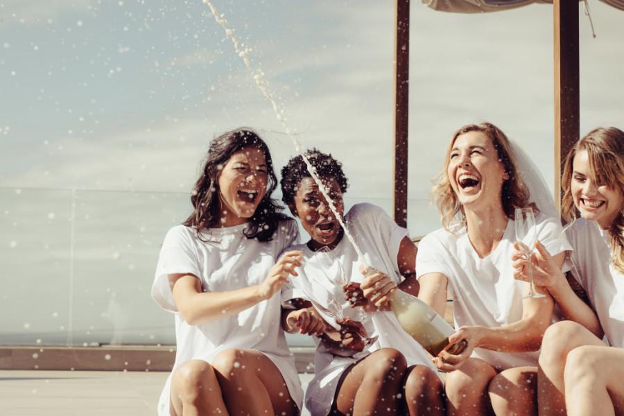 DNEVNI HOROSKOP ZA 1. MAJ: Jedan znak će danas od sreće i zadovoljstva OTVORITI ŠAMPANJAC!
