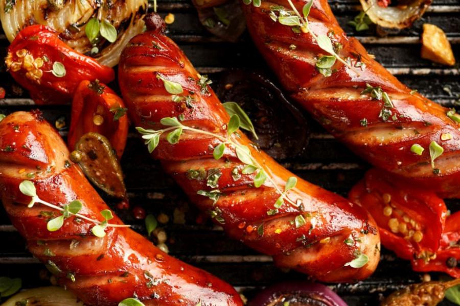 Supersaveti za najbolji roštillj: Ukoliko NA OVAJ NAČIN spremite ćevape, piletinu i grilovano povrće biće to NAJUKUSNIJI DOŽIVLJAJ IKADA!