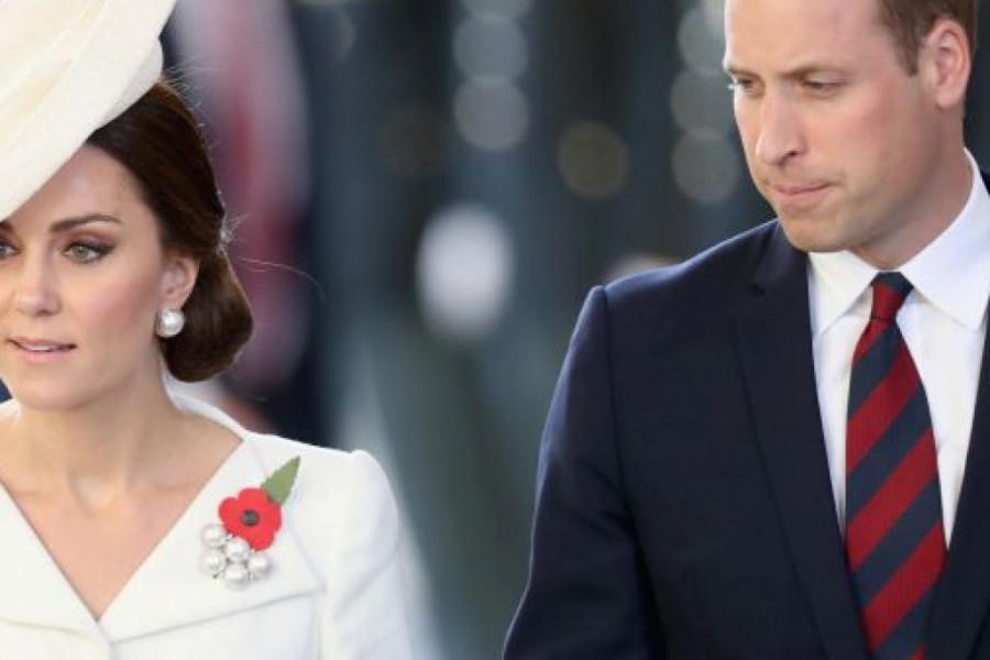 Šuška se da je VARA SA BIVŠOM DRUGARICOM: Kako će Kejt i Vilijam obeležiti osmu godišnjicu braka?