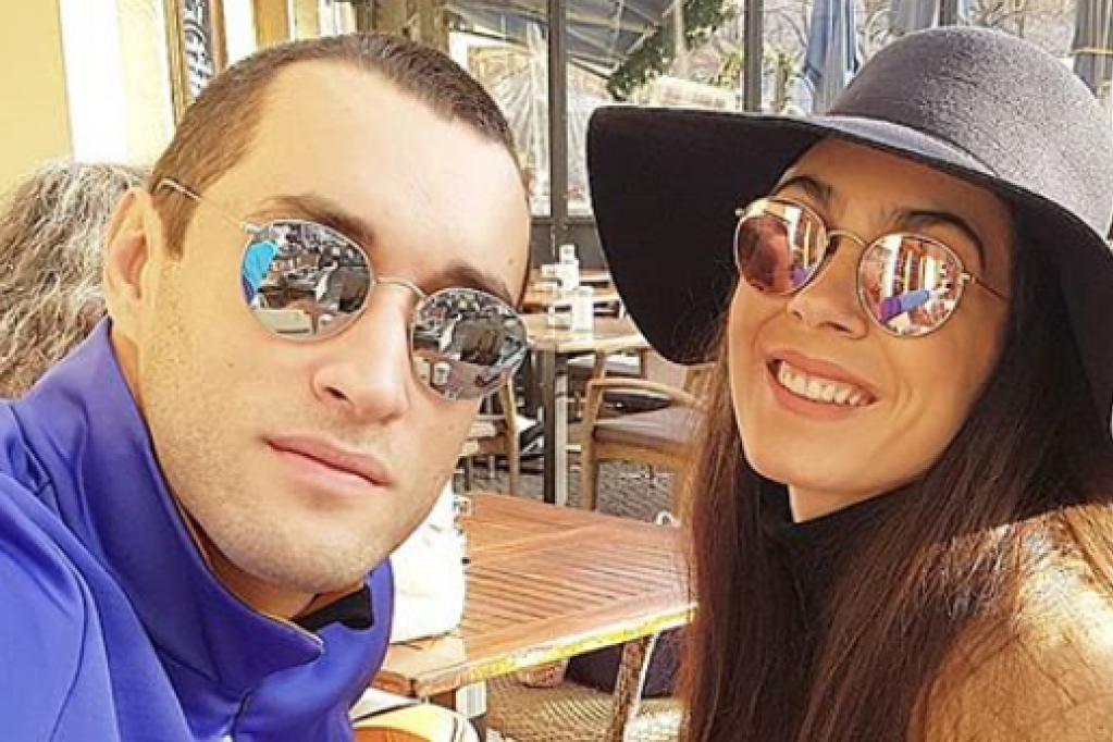 Milica i Marko su jedan od najlepših parova u Srbiji: Sada su pokazali LJUBAV KOJA DOMINIRA, OVA fotka iz Berlina govori sve! (foto)