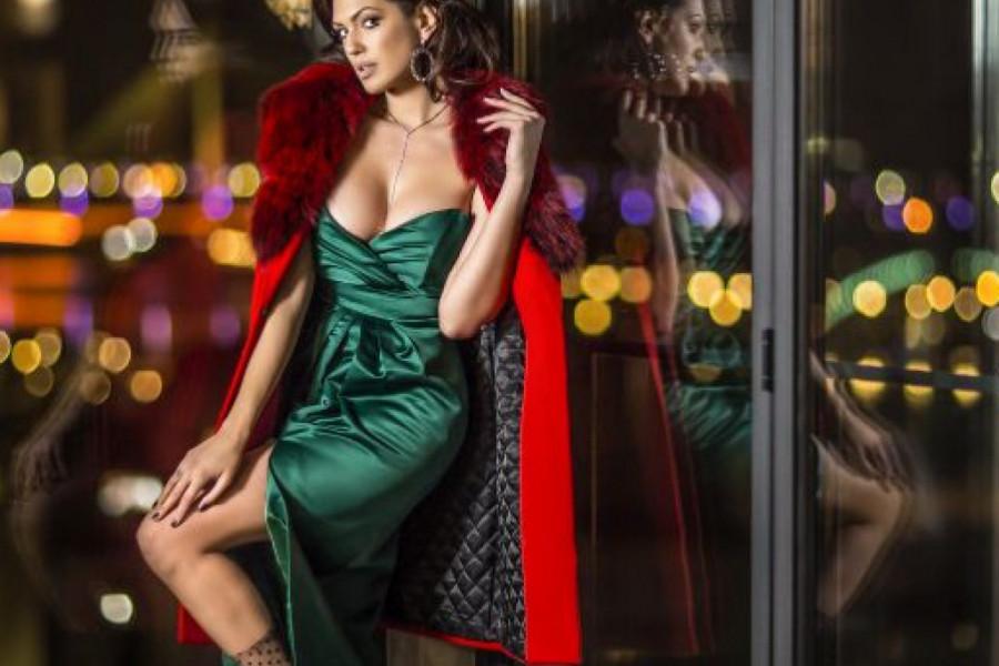 KRALJICA ULIČNOG STILA: Nina Radulović niže samo modne pogotke, a evo kako izgleda njen PARISKI STIL! (foto)