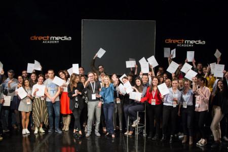 Deseta Direct Media Akademija najavljuje gostovanja specijalnih gostiju: MINDSCAPES U BEOGRADU!