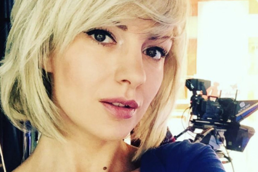 Ona je ŽENA RATNICA: Milena Vučić je SA SVIMA podelila TAJNU dobrog izgleda i SVI SU REKLI - BRAVO!