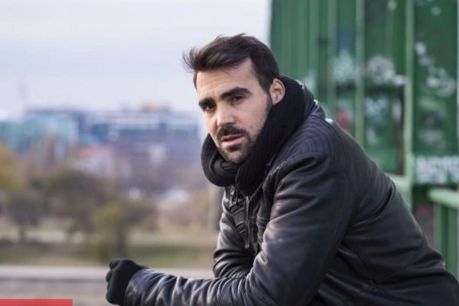 """Miodrag Radonjić o filmu """"Balkanska međa"""": Evo šta mu je NAJTEŽE PALO NA SNIMANJU"""