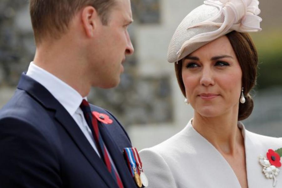 NOVI SKANDAL TRESE Kensigtonsku palatu i po svemu sudeći OVAJ JE NAJGNUSNIJI, a akter je princ Vilijam!
