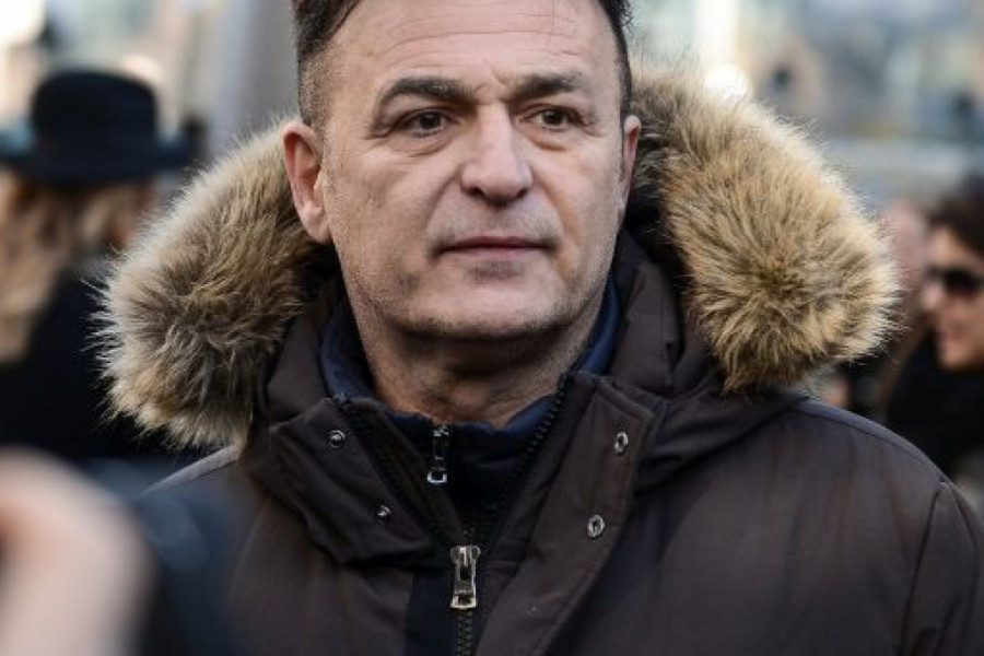 Branislav Lečić NEMA SREĆE U LJUBAVI, glumac otkrio zašto nakon razvoda nema devojku