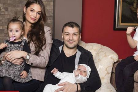 Vlada Mandić i Jasmina Trnavac: Kuća puna dečijih osmeha