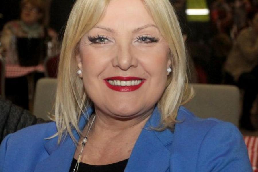 Snežana Đurišić otkrila KAKAV PEH je doživela na jednom nastupu pre mnogo godina!