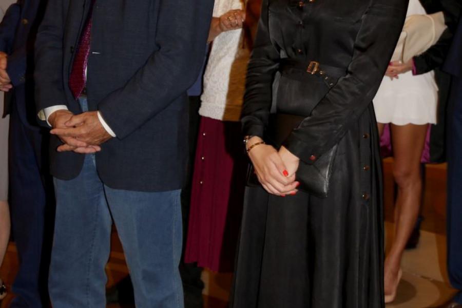 Pored Mirke Vasiljević Dule Savić ima još jednu ZGODNU SNAJU, pogledajte čime se ona bavi