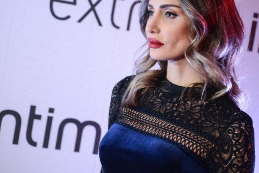 Emina POKAZALA koji talenat je Jaman nasledio od nje, a nije pevanje pa SVE ODUŠEVILA! (foto)