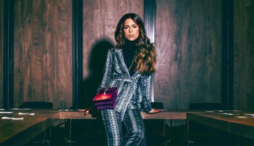 Miona Marković: Još tražim svoj modni izraz
