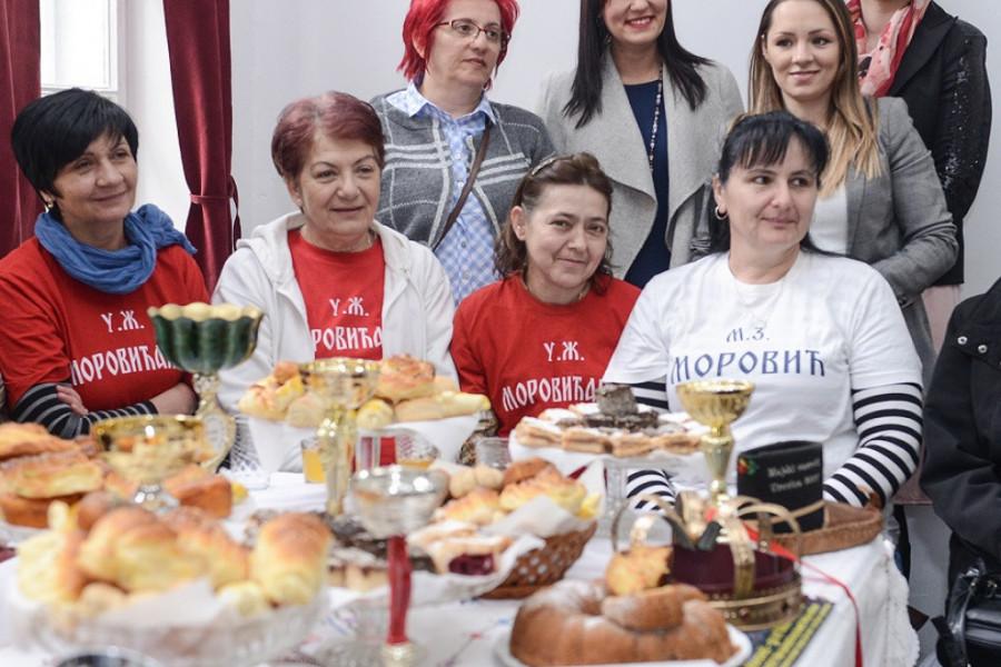 Podrška Telekoma Srbija ženskom preduzetništvu i aktivizmu: Predstavljen projekat UdruŽene kojim se osnažuju udruženja žena
