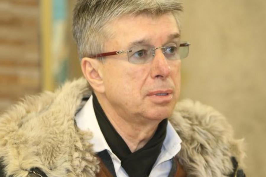 Dugo zanemarivao problem: OPERISAN Saša Popović