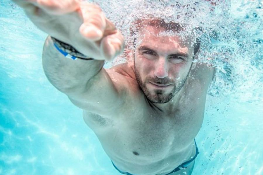 Plivanje – najefikasniji lek za STRES I DEPRESIJU!