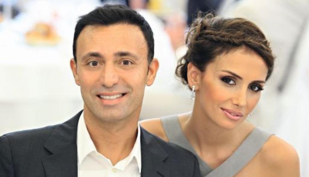 NJIHOVI OSMESI GOVORE SVE: Emina i Mustafa PONOVO ZAJEDNO, evo šta ih je ZBLIŽILO! (foto)
