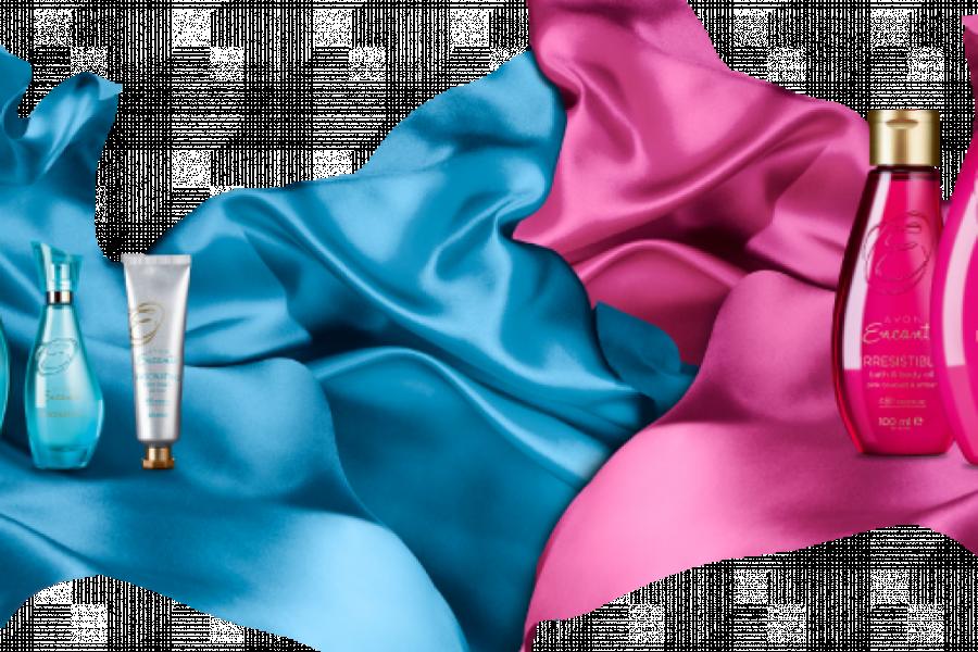 Upoznajte Encanto - Savršen spoj nege i parfema!