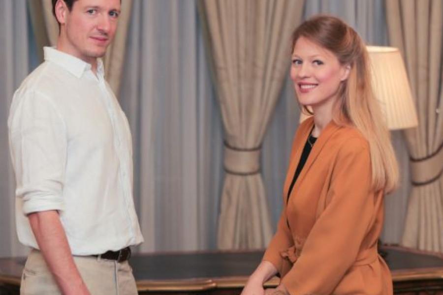 PRVA GODINA PUNA RADOSTI: Princeza Danica i princ Filip Karađorđević proslavili rođendan sina Stefana (foto)