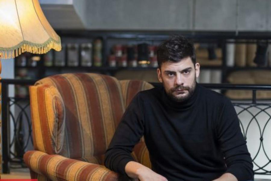 Milan Marić: Ne volim da me devojke osvajaju
