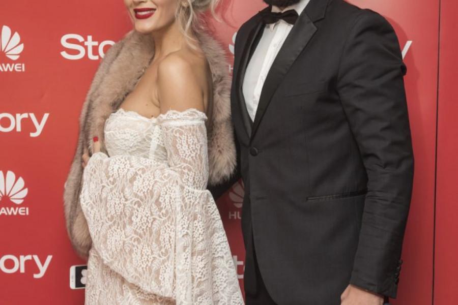 Nikolina Kovač i Saša Kapor o braku: Trudimo se da svakom danu dodamo malo boje