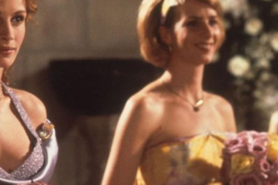 """""""Venčanje mog najboljeg druga"""" - Ekipa jednog od omiljenih filmova 90-ih ponovo na okupu (foto)"""
