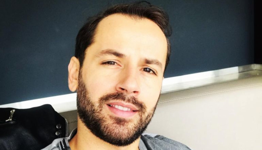 Dušan Kaličanin otkriva mračnu stranu slave: Napadnut sam, policija reagovala