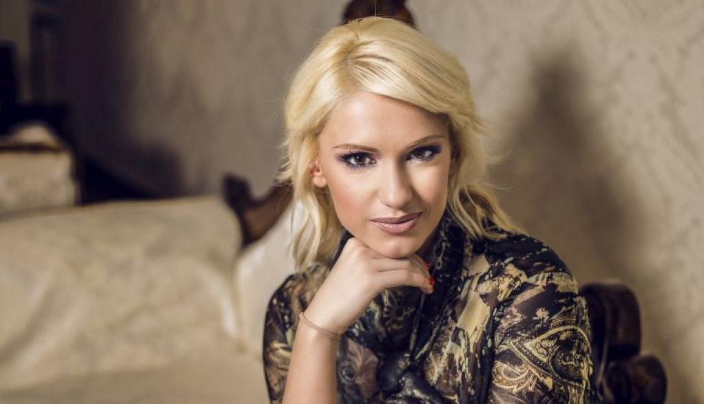 Pukla ljubav Anje Mit i mladog biznismena