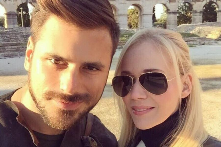 Jelena Rozga i Stjepan Hauser: Kako je protekao susret bivših ljubavnika