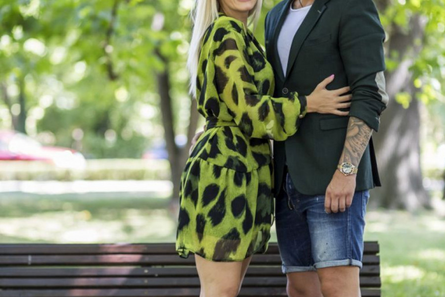 Saša Kapor о ŽIVOTNOJ DRAMI, ali i o odnosu sa suprugom Ninom i golišavim fotkama