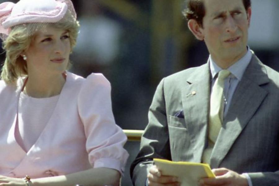 Kraljevski fotograf otkrio: Tog trenutka mi je bilo jasno da je brak princeze Dajane i Čarlsa gotov
