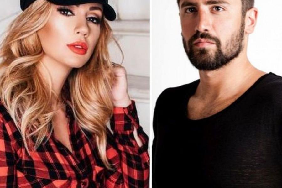 Ana Kokić i Nikola Rađen - Rastali su se posle 10 godina braka, a evo zašto pevačica NE SKIDA BURMU