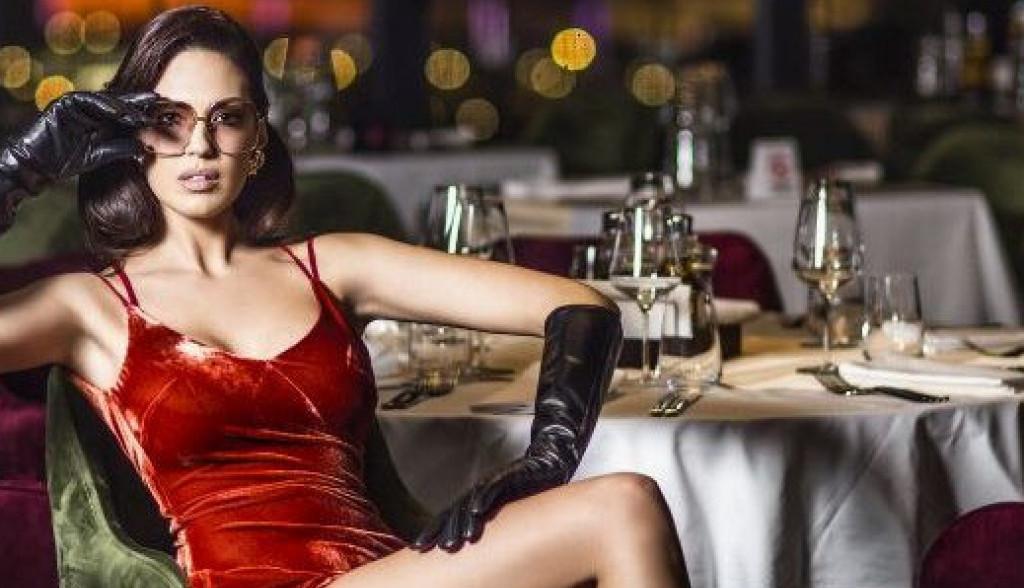 Konačno ima povod za široki osmeh: U jeku skandala Nina Radulović slavi!