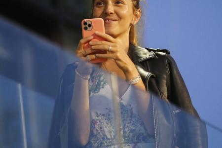 Iznenađujući stajling Jelene Đoković - gde je nestao glamur? (FOTO)