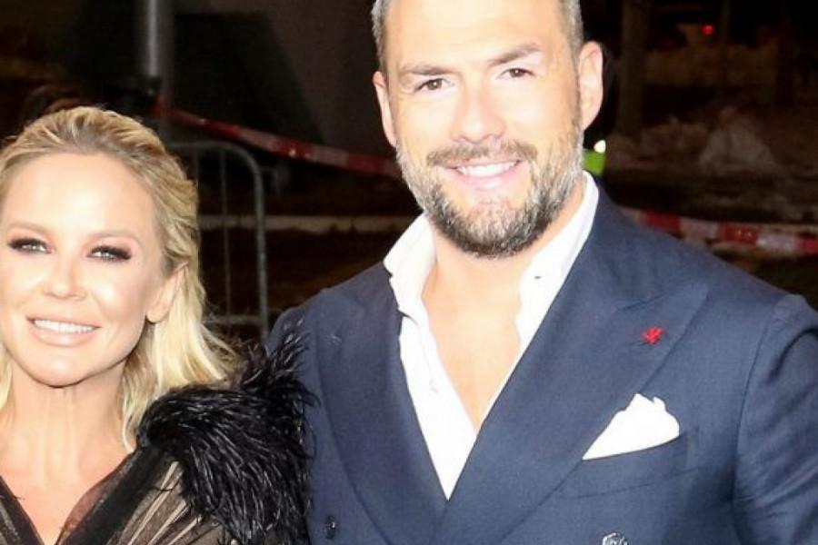 Maja Šuput trudna u 41. godini: Pevačica pokazala trudnički stomak (FOTO)