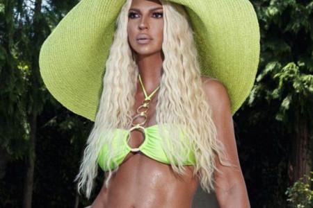 Karleuša usijala društvene mreže: Ni Niki Minaž ne bi imala smelosti da obuče ovaj kostim (FOTO)