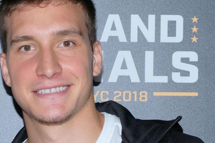 Bogdan Bogdanović: Srce mladog košarkaša je neosvojiva tvrđava
