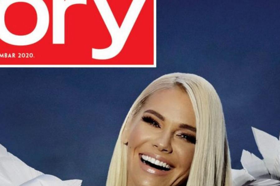"""U prodaji je 778. broj magazina """"STORY""""!"""