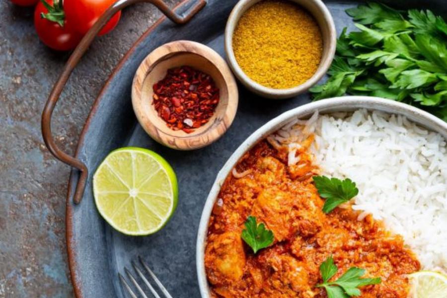 Najpopularnija jela indijske kuhinje: Egzotični recepti u kojima će pravi gurmani uživati