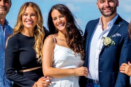Marina Ćosić trudna: Mlada glumica podelila radosnu vest