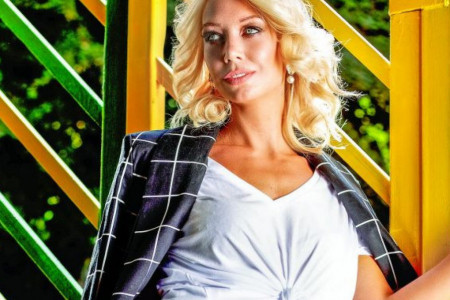 Roksanda Babić: Decu sam dobila u momentu kada sam stvarno bila spremna da im se posvetim