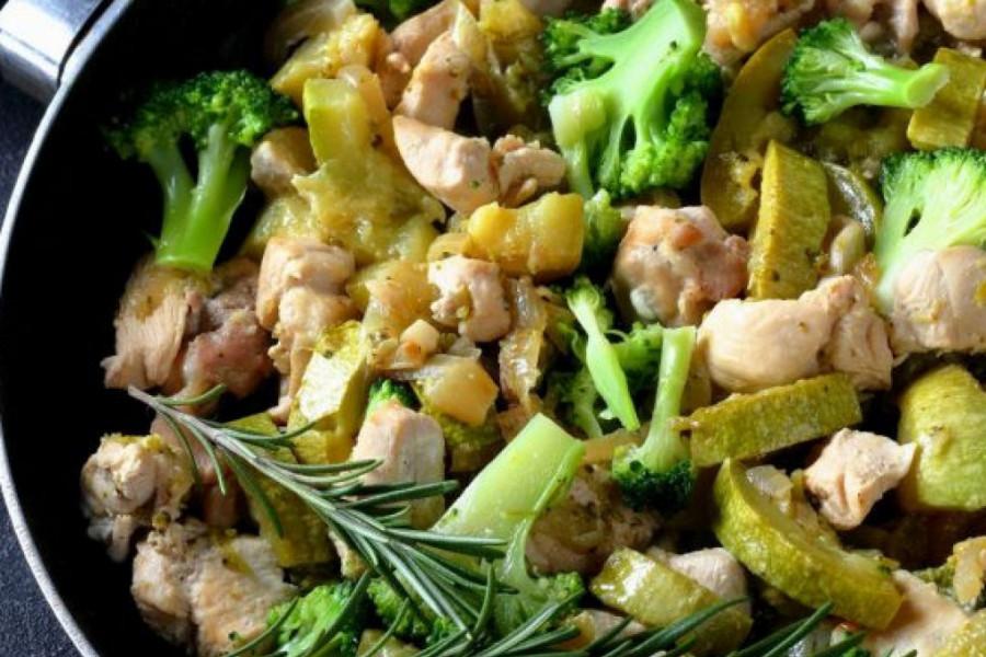 Brzi a zdravi obroci: Laka i kratka priprema, a sve nutritivne vrednosti ostaju