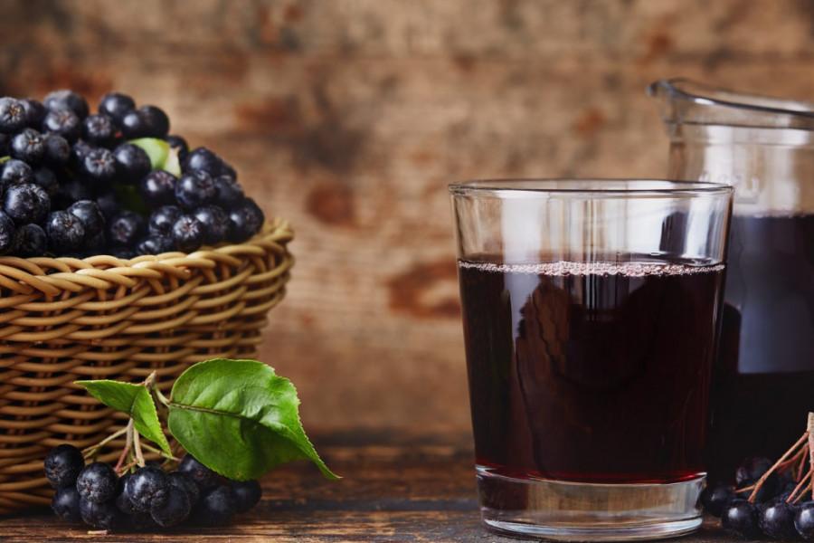 Aronija, magična biljka: Riznica korisnih materija i antioksidanata za jači imunitet i čelično zdravlje