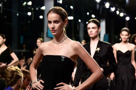 Prvi Digital Fashion Week/Serbia u novembru