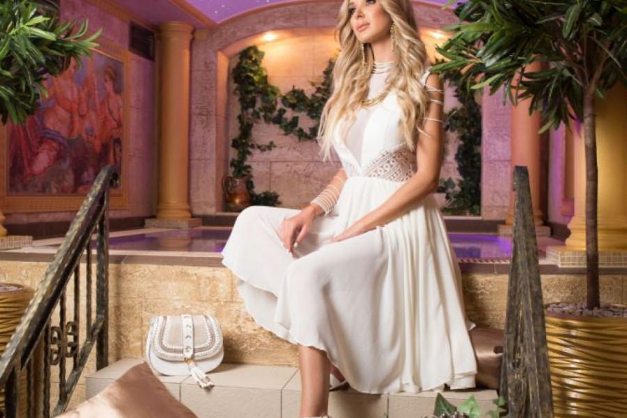 Dragana Džajić otkriva tajnu povratka linije nakon porođaja!